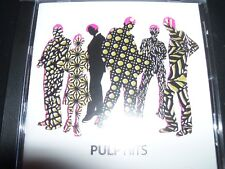 Pulp Hits Greatest Hits Best Of (Australia) CD - Like New