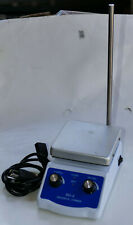 Magnetic Stirrer Plate Hot Pad Plate Lab Glass