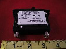 HY MAG DBBB0005 Circuit Breaker Switch DBBCA1-PAB0XBP-BS2500X 25a 240vac New Nnb