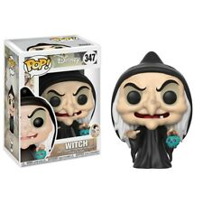 Funko - POP Disney: Snow White - Witch Brand New In Box