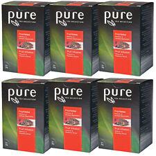 Pure tea früchtetee pedorreta & hibisco - 6 FS por 25 bolsas de té teeportionen 3g