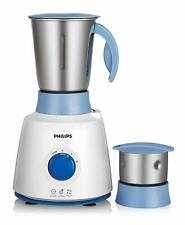 Philips Mixer Grinder with 2 Jar HL7600 Kitchen Purpose  With CA universal Plug