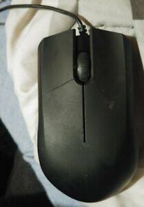 Razer Abyssus 3500dpi mouse with blue light