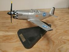 P-51 Mustang corded landline telephone