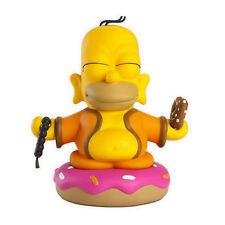 "Kidrobot The Simpsons 3"" Homer Buddha Vinyl Figure Art Toy | SCARCE TOYS"