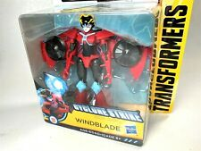 Transformers Cyberverse Action Attackers Warrior Class Windblade New in box