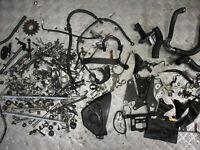 Schraubensatz Honda CBR 600 F PC41 Bj. 2011 - 2013 Motorschrauben Kleinteile