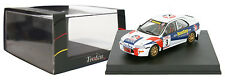 Trofeu 631 Subaru Impreza Winner Thailand Rally 1997 - Rui Madeira 1/43 Scale