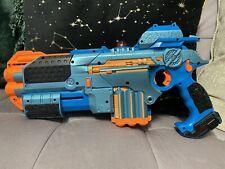 Tiger Electronics RARE Phoenix LTX Lazer Tag Guns w/ Shot Blast Blue Best Price!