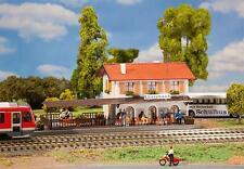 Faller 131291 HO Bahnhof Ebelsbach #NEU in OVP##