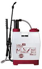 Pulverisateur à dos 13L special Produits Agressifs pression entretenue (point re