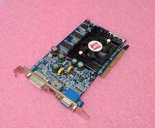 SCHEDA GRAFICA AGP_ATI RADEON_ 128 MB _  3D PROPHET 9000  < ATI  RADEON >