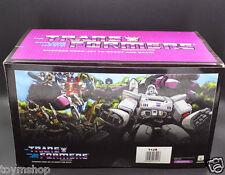 KT Transformers G1 Thrust Starscream Dirge Sunstrom Thundercracker Ramjet BOXSET