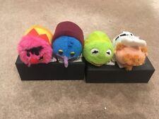 BNWT UK Disney Store Limited Edition Muppets Mini Tsum Tsum