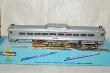 HO scale Athearn Baltimore & Ohio RR Budd RDC-1 powered coach locomotive train