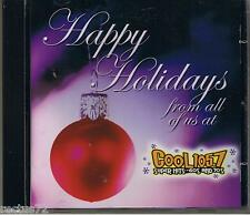 Happy holidays from all of us at cool 105.7 SUPER HITS 60's and 70's