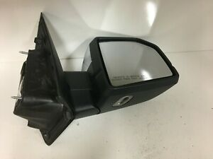 2015-2017 Ford F150 Right Passenger Side Turn Signal Door Mirror OEM Blind Spot