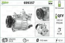 Air Con Compressor FOR SEAT TOLEDO KG 1.2 1.4 1.6 12->15 Diesel Petrol Original