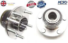 O.E. FRONT WHEEL BEARING HUB WITH  STUDS FORD FOCUS C-MAX 2003-2010 1471854