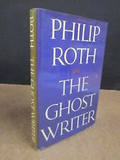 The Ghost Writer  Philip Roth