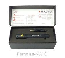 Ledlenser 501048 LED Taschenlampe P3R mit AKKU Geschenk BOX 140 Lumen 100m