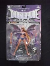 Randy Queen's - Ariel from Darkchylde Action Figure Sculpted by Clayburn Moore