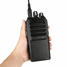 LEIXEN NOTE UHF 400-480MHz 10KM 25W 16CH CTCSS/DCS + Antenne 4000mAh Funkgerät