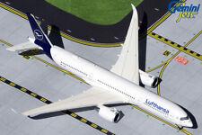GEMINI JETS (GJDLH1781) LUFTHANSA A350-900 1:400 SCALE DIECAST METAL MODEL