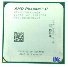 AMD Phenom II X4 955 3.2GHz Quad-Core (HDX955WFK4DGM) Processor w/Grease