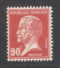 France 1926,Louis Pasteur 90c,Sc 193,VF-XF Mint Hinge Remaining OG (SL-1)