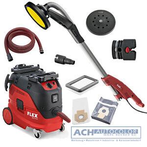 FLEX 405884 Giraffe GE 5 + Sicherheitssauger VCE 33 L AC 444111