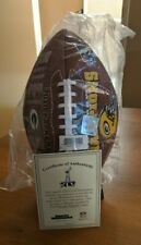 Limited Edition Commemorative Football Green Bay Packers Superbowl XLV Champions