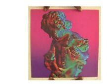 New Order Poster  Technique Joy Division