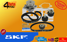 SKF Timing Cam BELT KIT water pump  1.4 16V VW GOLF V POLO CADDY FABIA OCTAVIA
