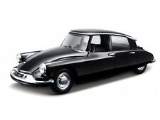 CITROEN DS 19 1:32 Car NEW model die cast models cars diecast burago black
