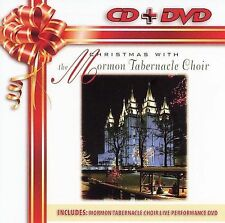 Christmas With the Mormon Tabernacle Choir 2006 by Wade, John Francis; Redner, L