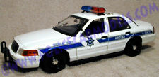 Motormax 1/18 Arizona DPS State Police Ford Crown Vic 73529