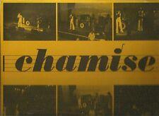 CHAMISE LP ALBUM CHAMISE