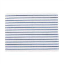 2 color choices Split P Sailor Stripe Placemats Set of 4