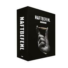HAFTBEFEHL - RUSSISCH ROULETTE (LTD.BABO EDITION) 3 CD NEU