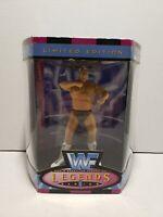 WWF WWE Legends Classy Freddie Blassie Series 1 Jakks Pacific 1997