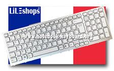 Clavier Français Original Sony Vaio 148781431 MP-09G16F0-8861 Avec Cadre