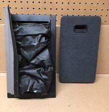Audi A4 S4 OEM Rear Seat Ski Bag Arm Rest Cover Trim 8A0885215