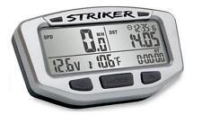 Trail Tech Striker Digital Gauge Speedometer Distance Time Temp Volts CR500 CRF