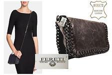 Borse Pelle Leather Handtas Bolso Piel Handtasche Leder Sac A Main Cuir Handbag