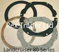 Knuckle seal kit pour landcruiser 80 serie FJ80, FZJ80, HZJ80, HDJ80 (compatible avec un côté)