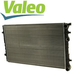 For Audi TT 3.2 Quattro Radiator 650 X 420mm OEM Valeo 1J0 121 253 S