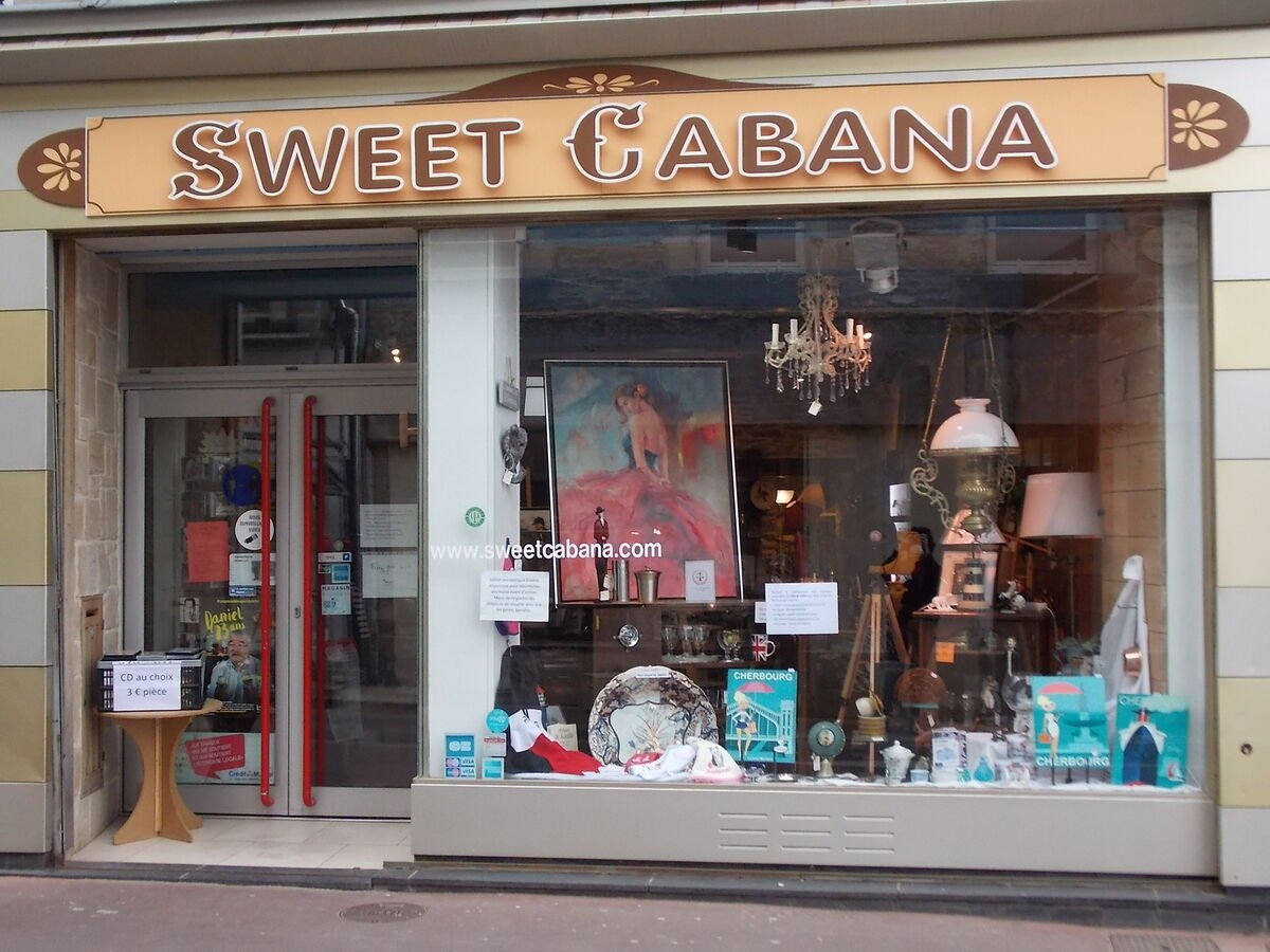 sweetcabana