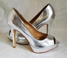 Clubwear Peep Toe Heels Women's NEXT