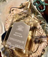 CREED ROYAL MAYFAIR 100ml EDP Spray u b 100% AUTHENTIC  NEW